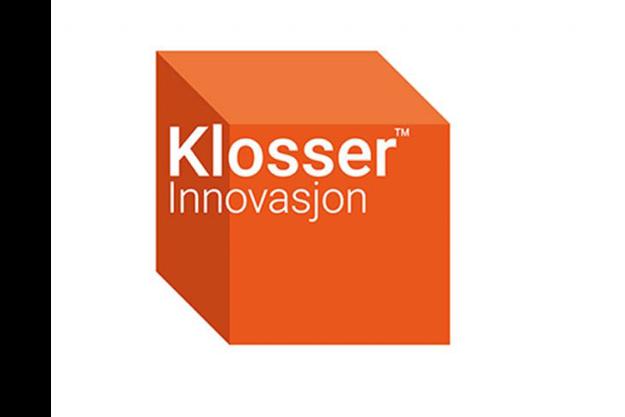 Klosser Innovasjon logo