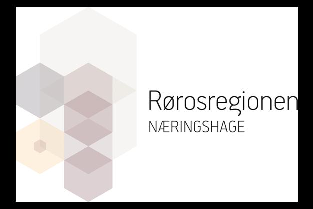 Rørosregionen Næringshage logo
